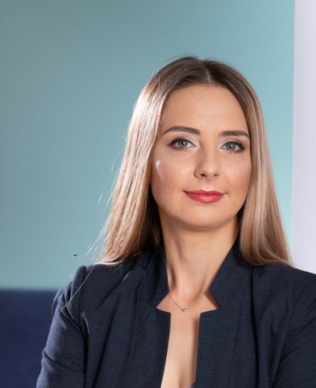 Alexandra  Ristariu