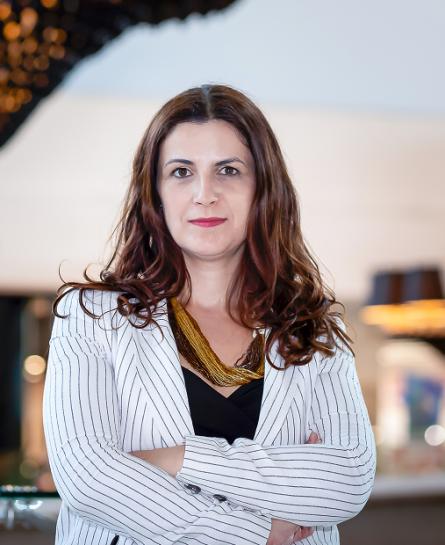 Oana  Diaconescu