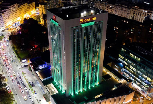 Hotel Sheraton Bucuresti