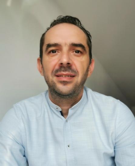 Gabriel  Georgescu